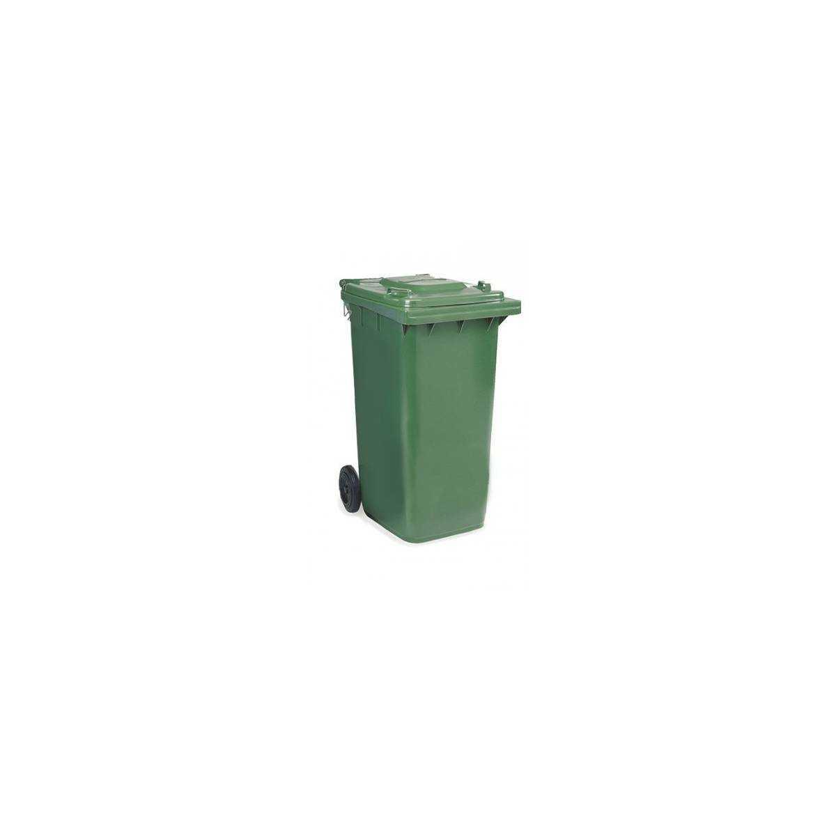 Контейнер для мусора 240л (5291G) 5291G Mar Plast