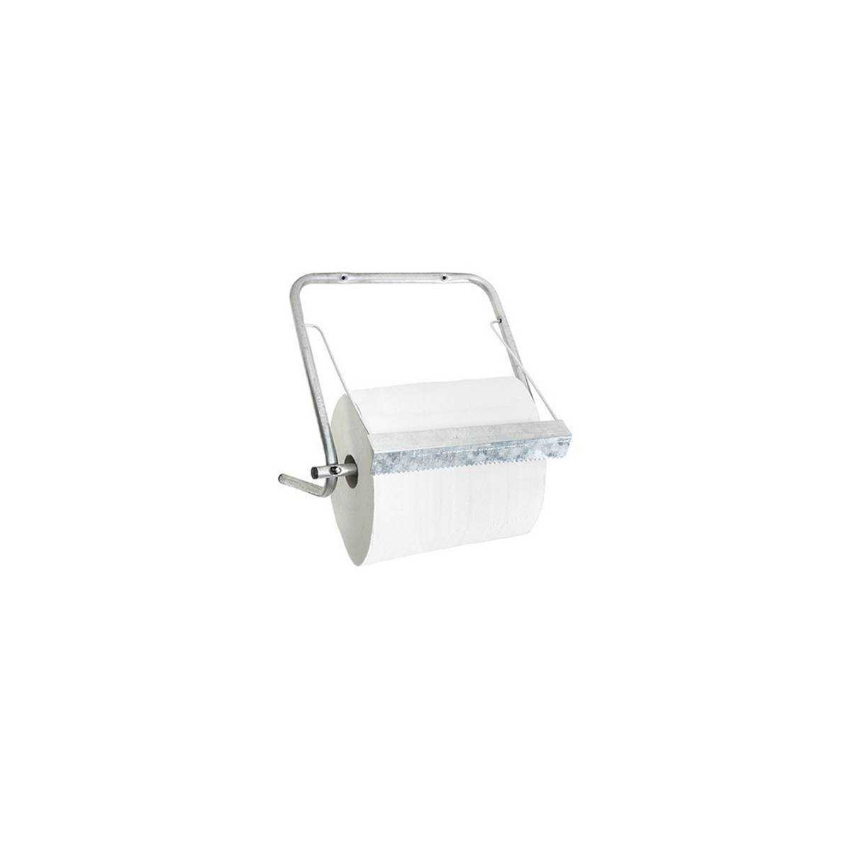 Держатель бумажных рулонных протирочных полотенец (50902) 50902 Mar Plast