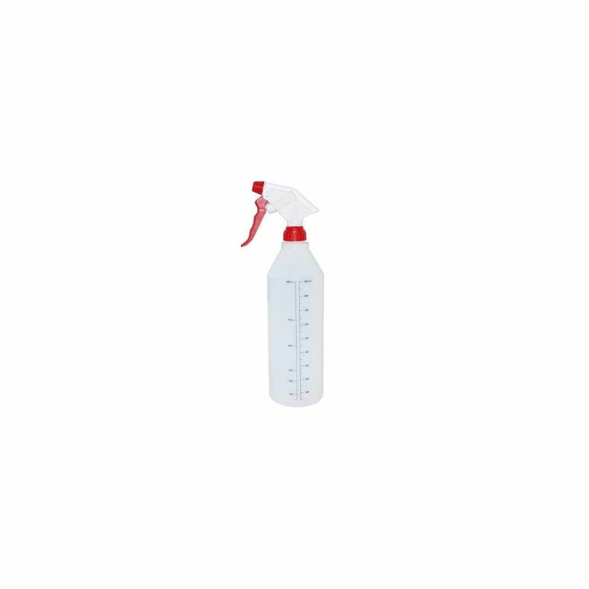 Бутылка с пульверизатором 1л 40.04555.0018.01.071 ECOCHEM
