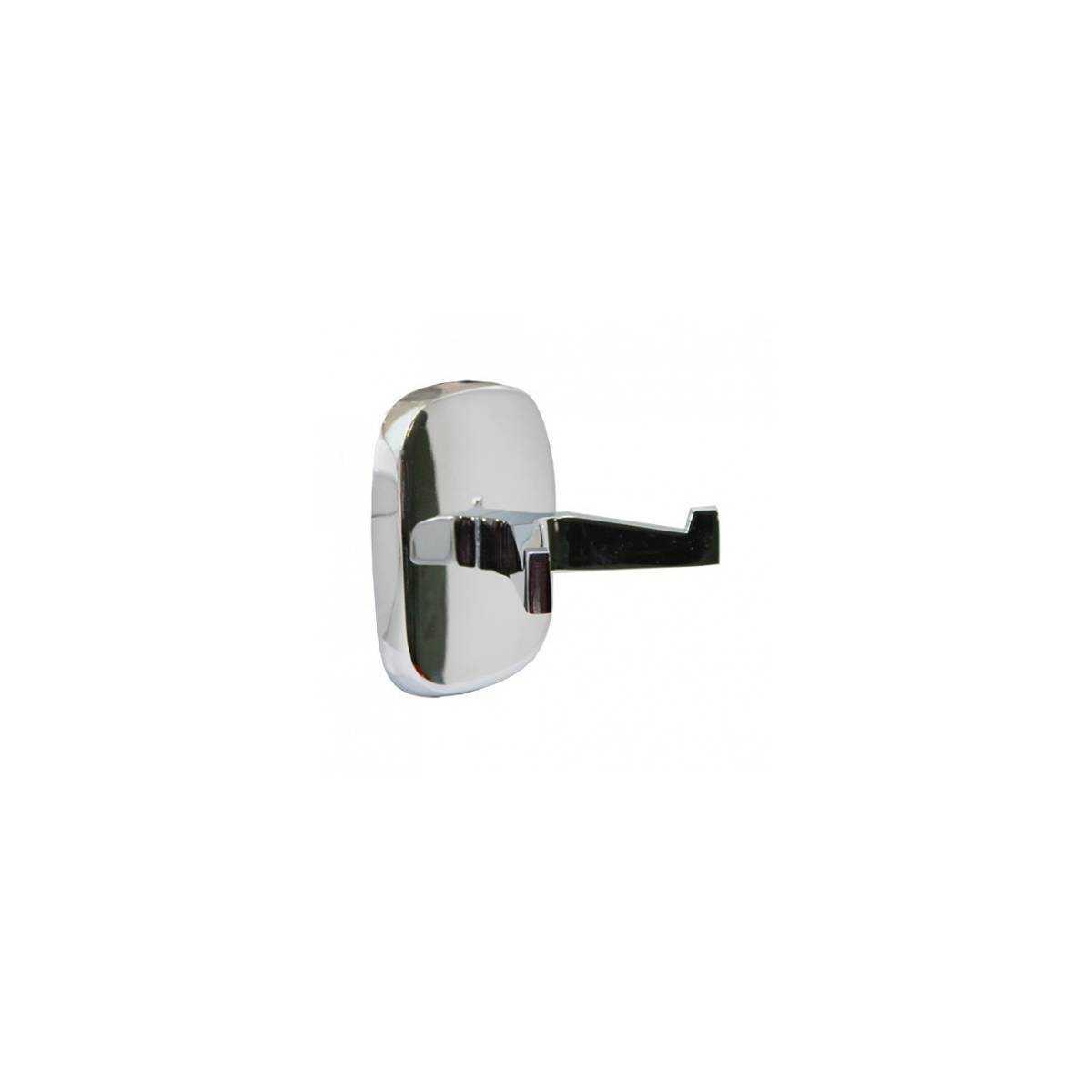Крючок металлический двойной (7255) 7255 Gatto