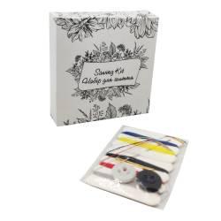 Швейный набор в картонной коробочке SK6-С HSG