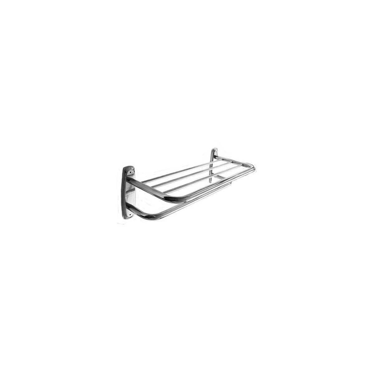 Полка-держатель полотенец металлическая (A0101) A0101 Gatto