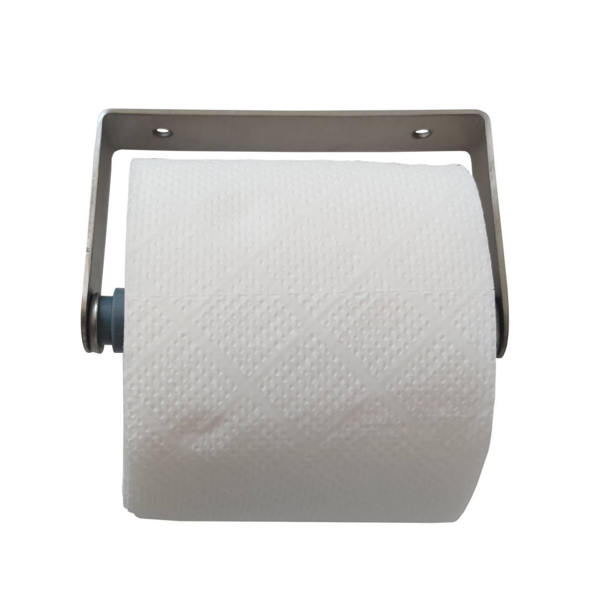 Держатель бумаги туалетной в рулонах 222308 Noksi