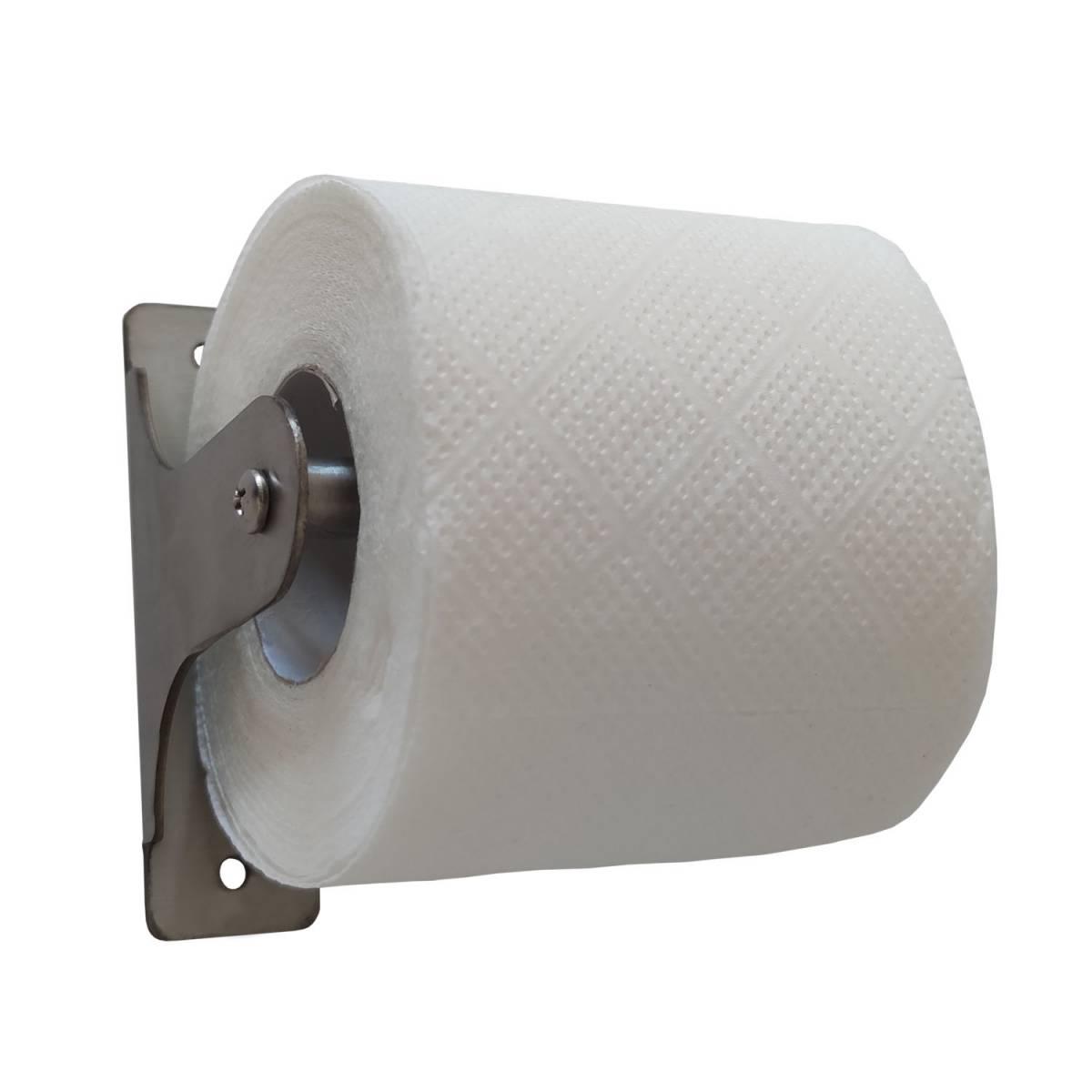 Держатель бумаги туалетной в рулонах 222306 Noksi