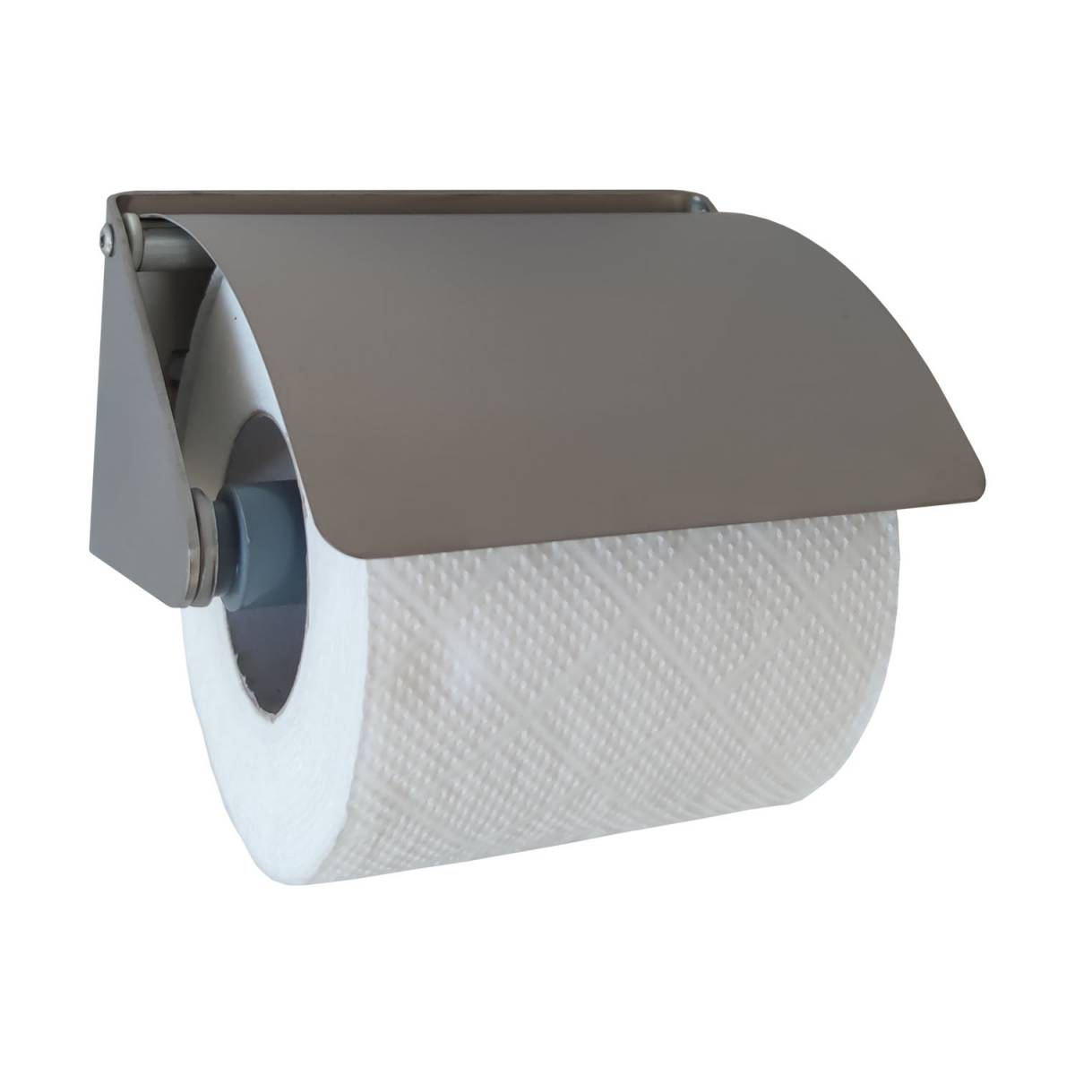 Держатель бумаги туалетной, нержавеющая сталь 222300 Noksi