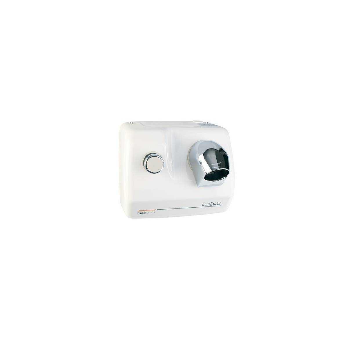 Настенный фен для волос SANYFLOW SC0088H Mediclinics