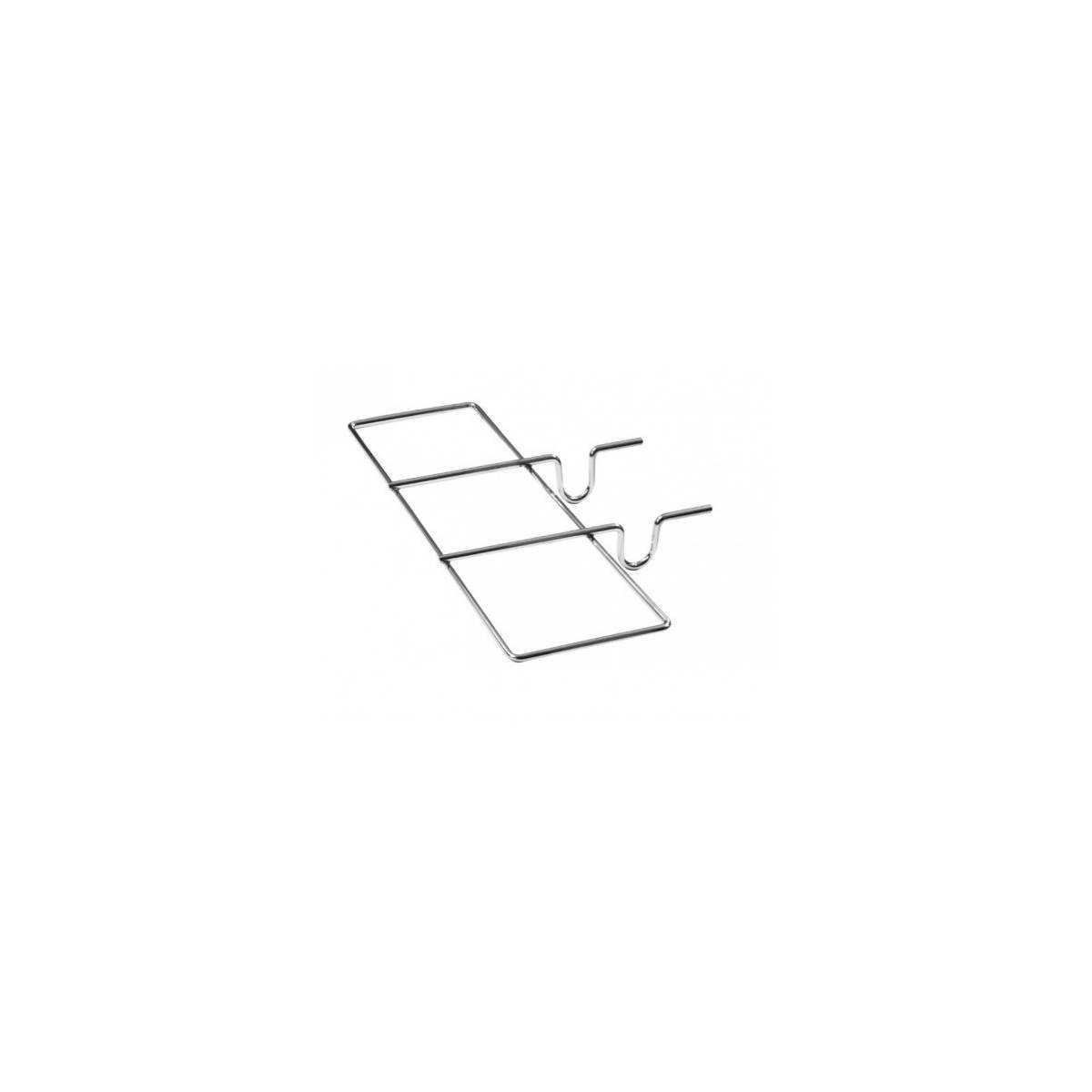 Подставка металлическая для щеток и швабр (H060201) H060201 TTS