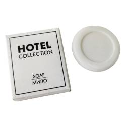 Мыло отельное 15 гр, в картонной коробочке SO15-HC HSG
