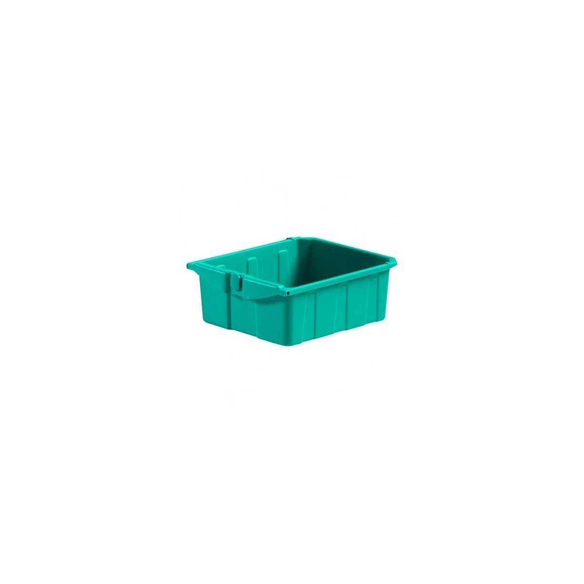 Ящик пластмассовый без замка 22л (T090781) T090781 TTS