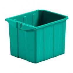 Ящик пластмассовый без замка 40л (T090783) T090783 TTS