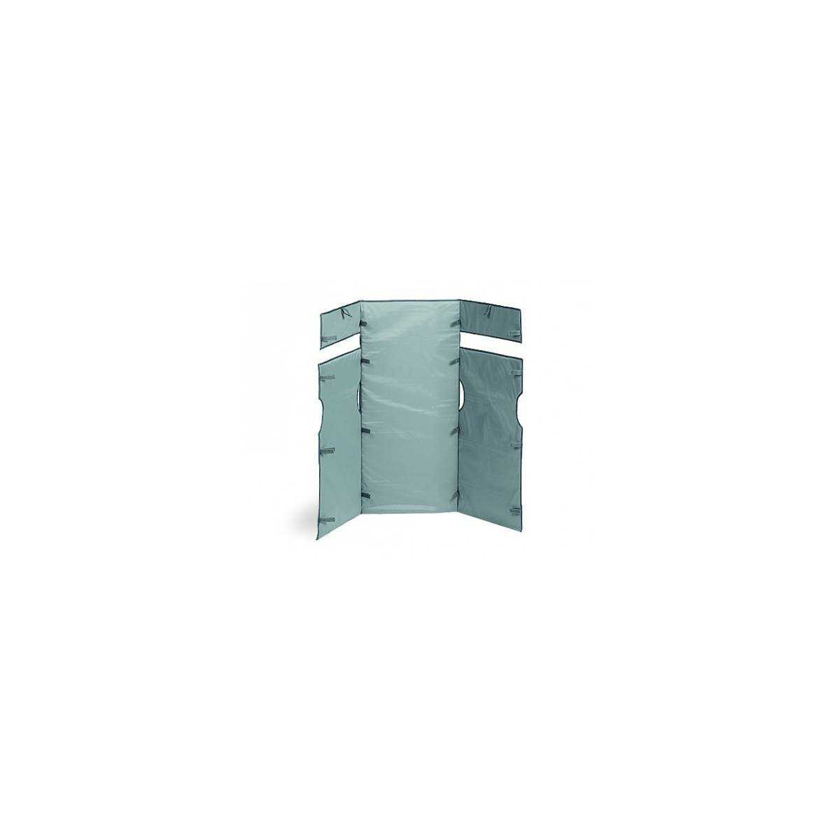 Шторка для тележек Green Hotel 940 (3656) 00003656 TTS