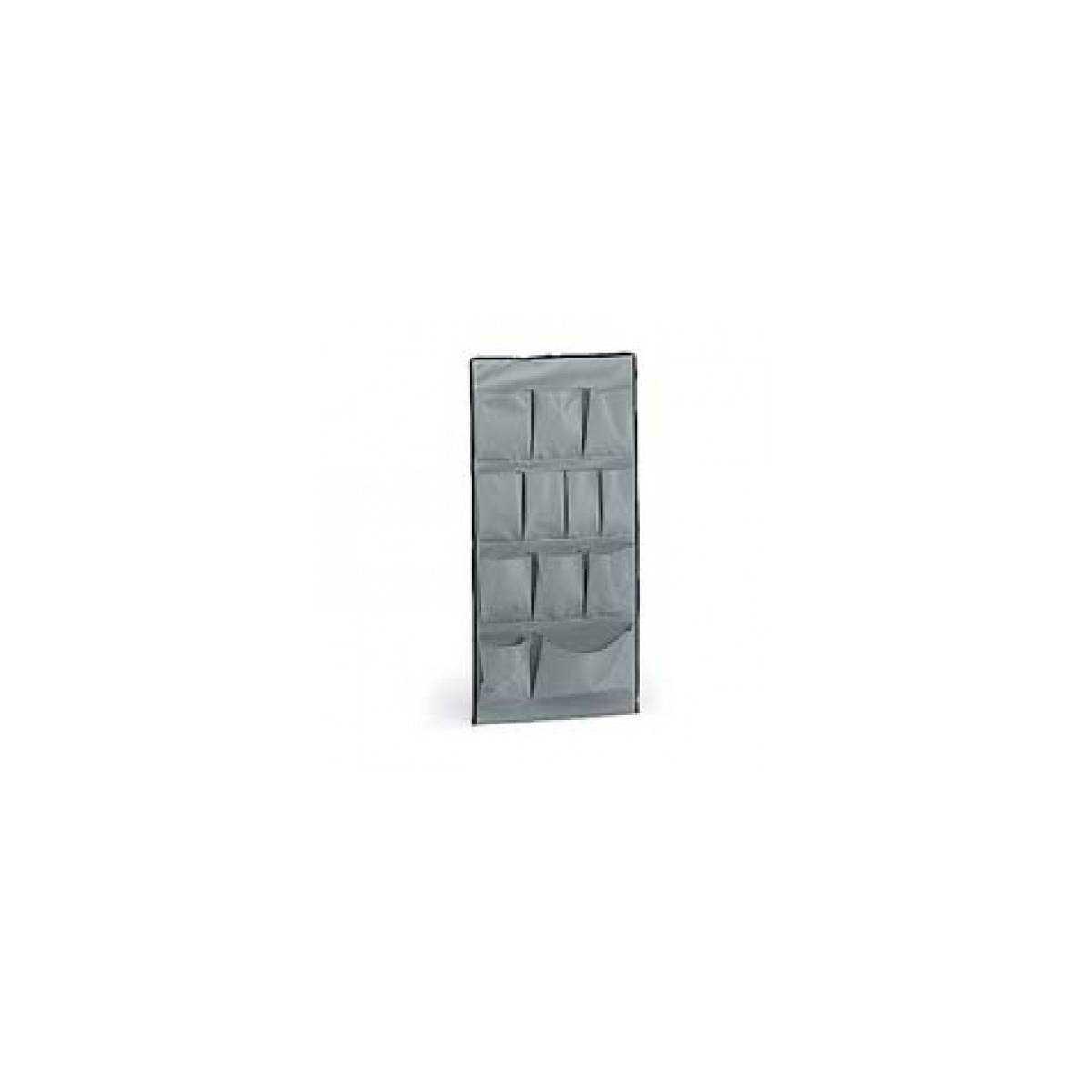 Панель боковая с карманами для тележек Green Hotel (3671) 3671 TTS