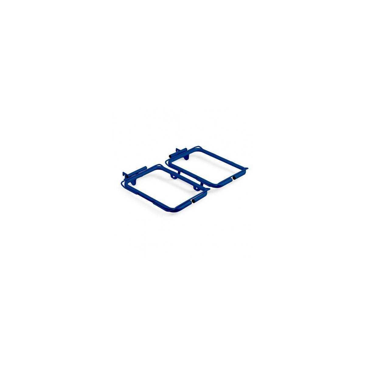 Держатель мешков металлический для тележек Green Hotel (L650071) L650071 TTS