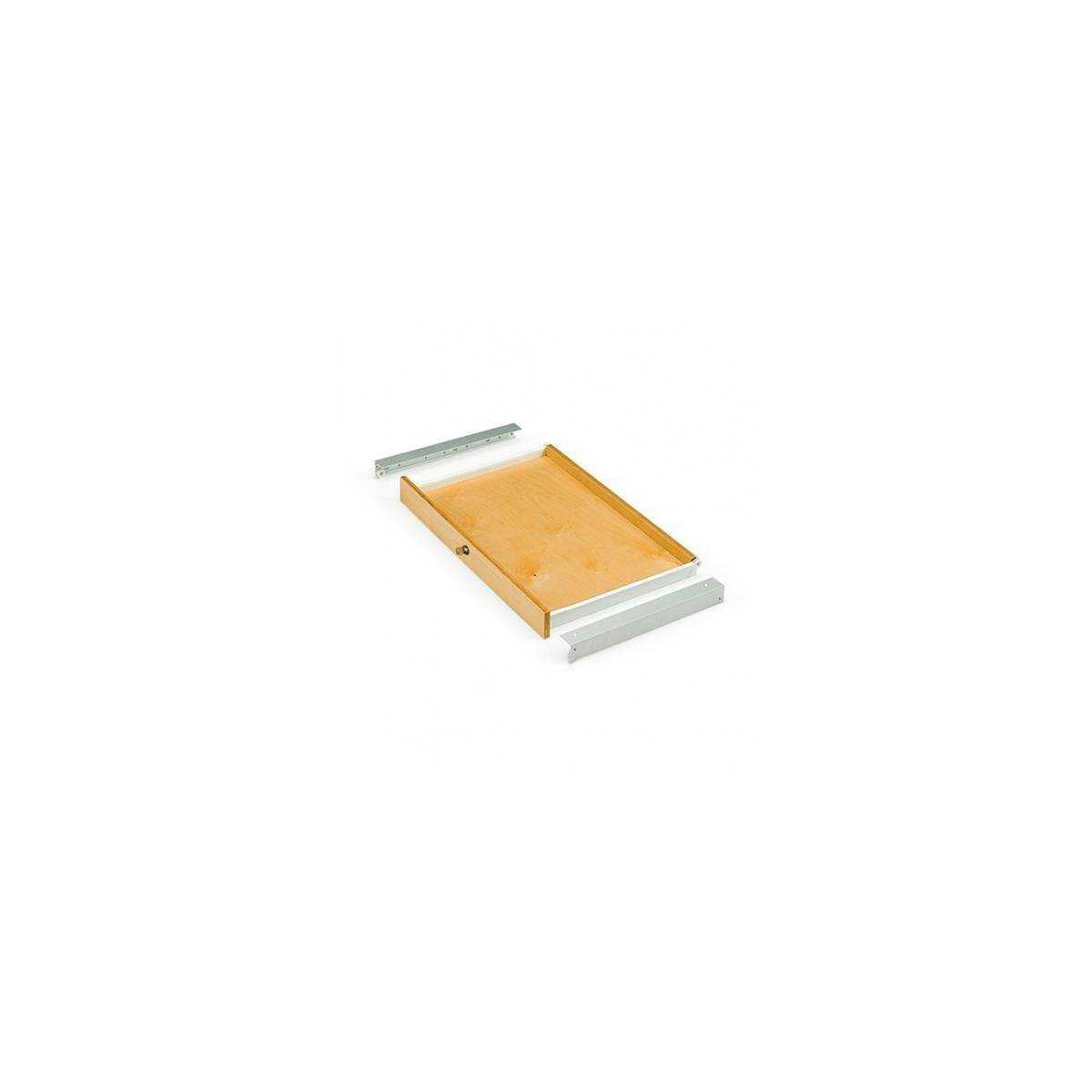 Ящик деревянный с замком (3675) 3675 TTS