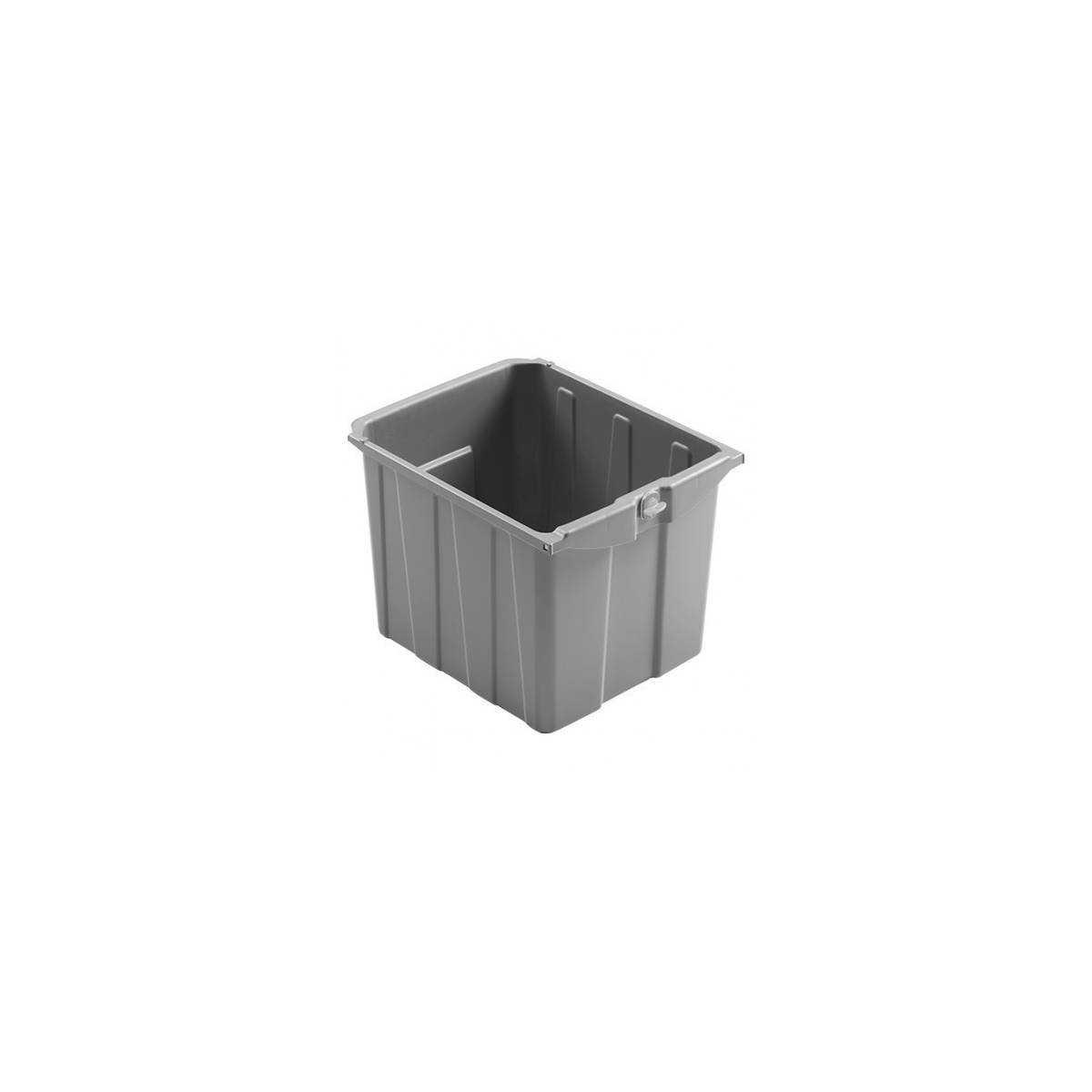 Ящик пластмассовый с замком для тележек Magic Hotel (T590784) T590784 TTS