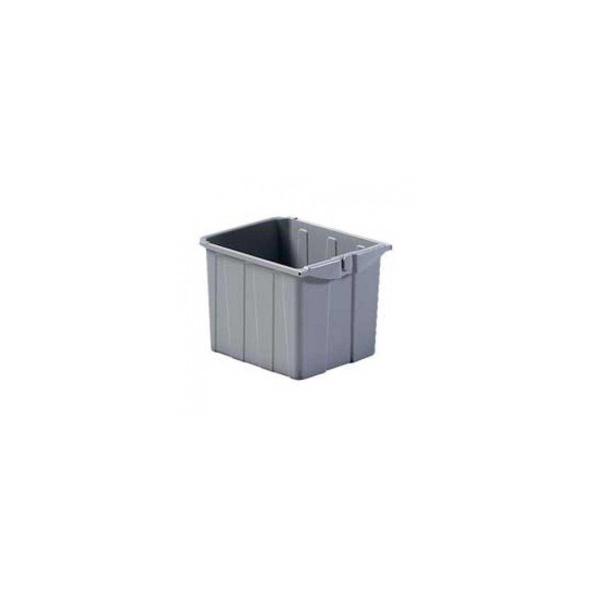 Ящик пластмассовый без замка для тележек Magic Hotel (T590783) T590783 TTS