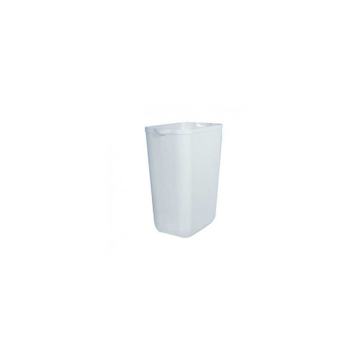 Урна для мусора 23л PRESTIGE (742) 742 Mar Plast