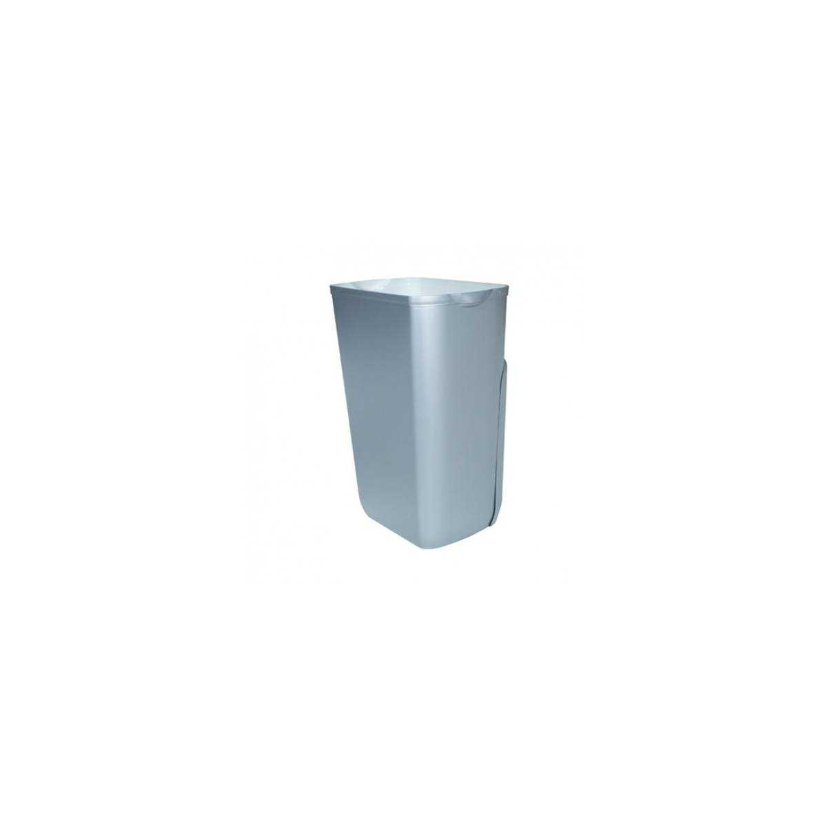Урна для мусора 23л PRESTIGE (A74201SAT) A74201SAT Mar Plast