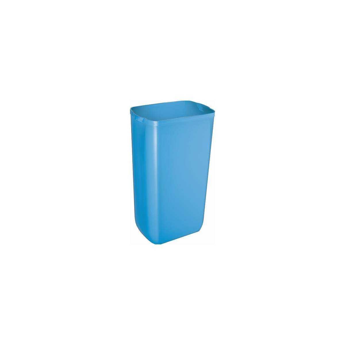 Урна для мусора 23л COLORED (A74201AZ) A74201AZ Mar Plast