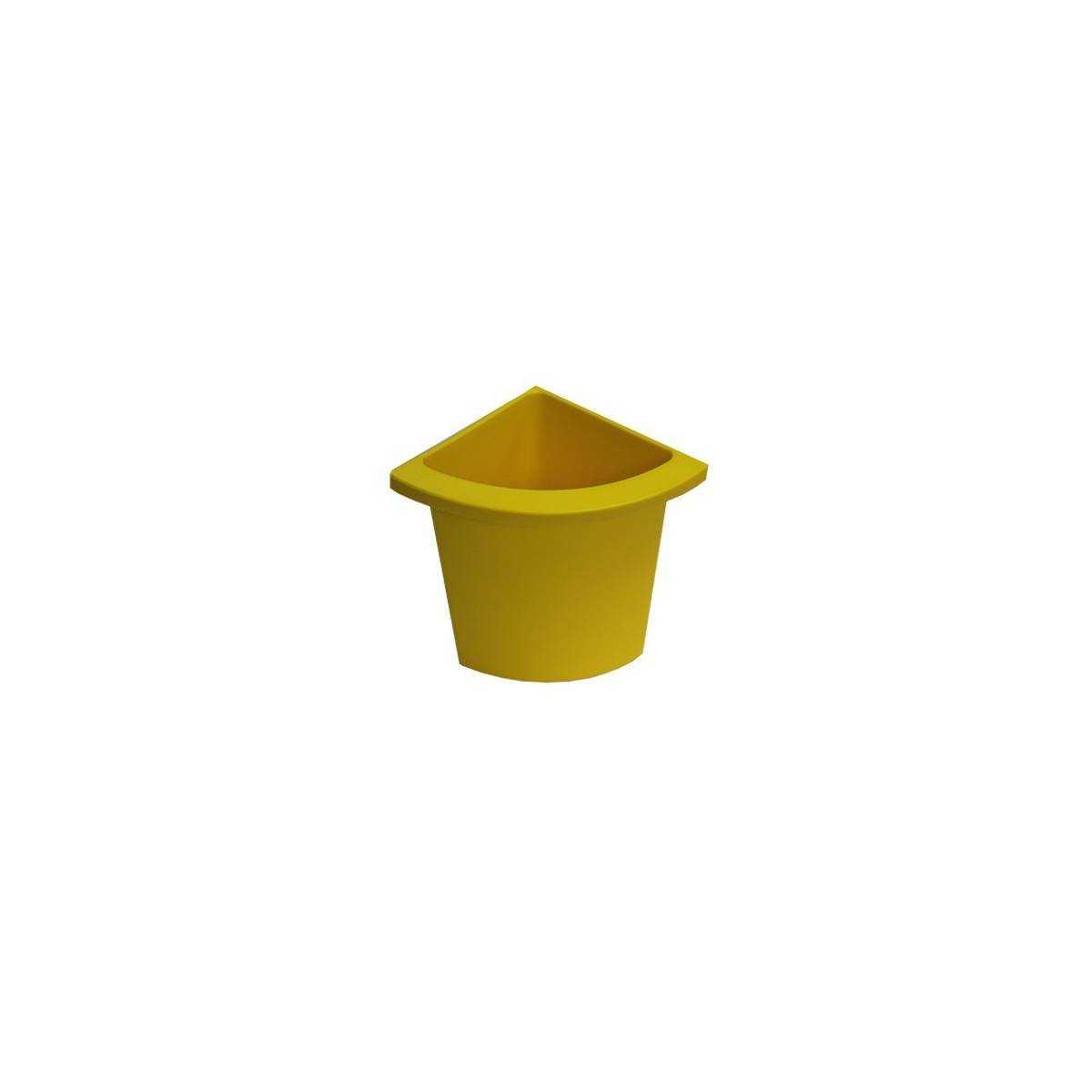 Разделитель урны для мусора ACQUALBA (A54608) для урны A52601 A54608 Mar Plast