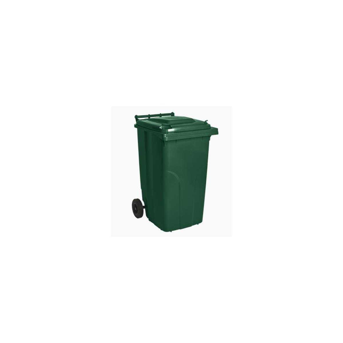 Контейнер для мусора 120л (122064) 122064