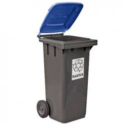 Контейнер для мусора 100л (100-BLB) 100-BLB Атма