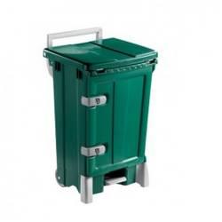 Контейнер для мусора 90л OPEN-UP (5705)