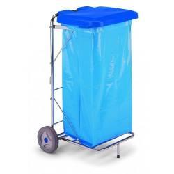 Контейнер открытый для мусора 120л TECNO 61 (4110)