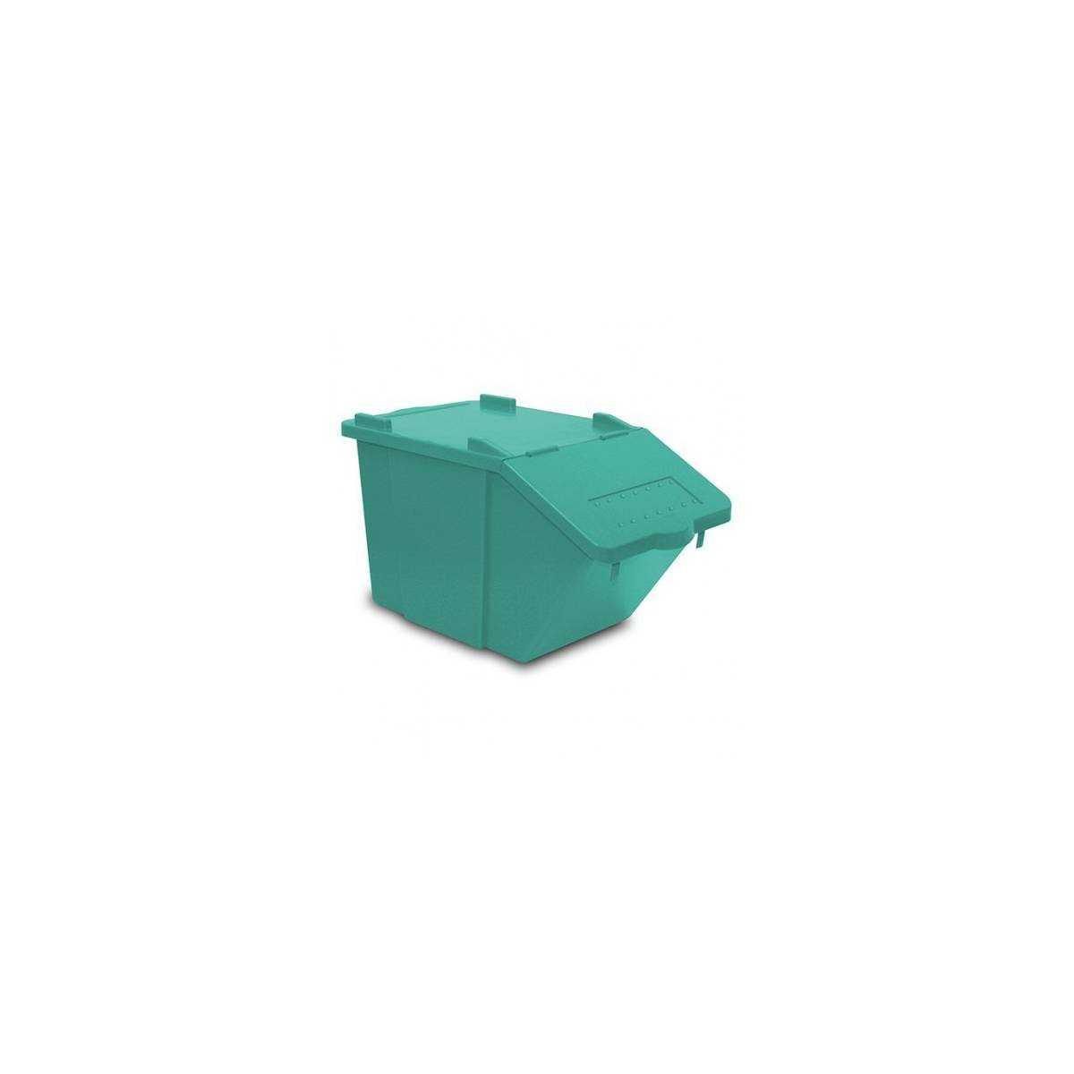 Контейнер с крышкой 45л SPLIT (S080043) S080043 TTS