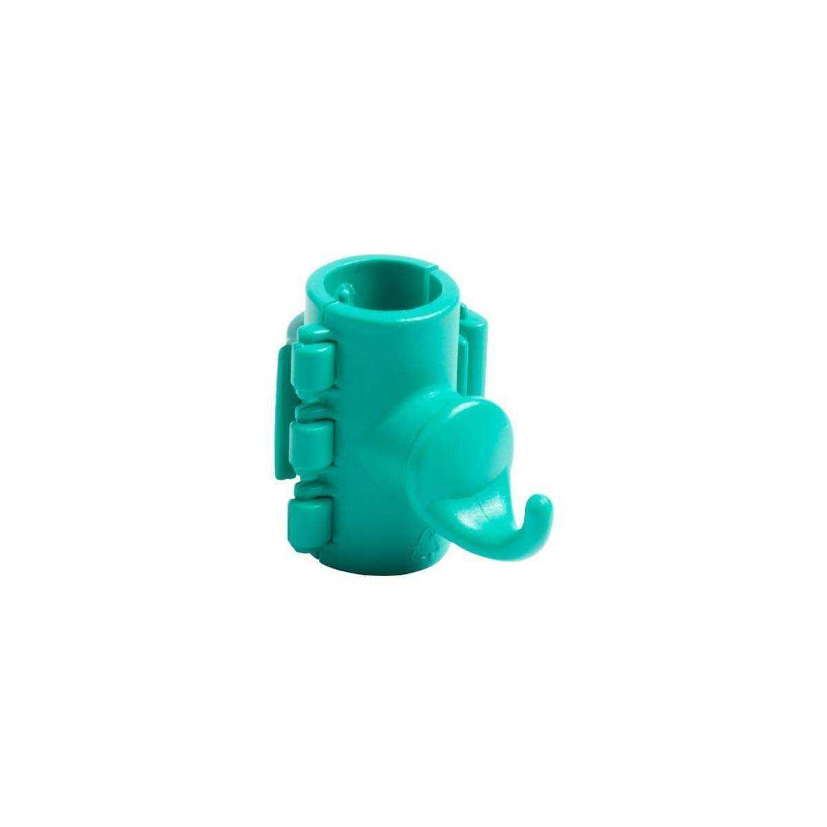Крючок одинарный на стойку (3592) 00003592 TTS