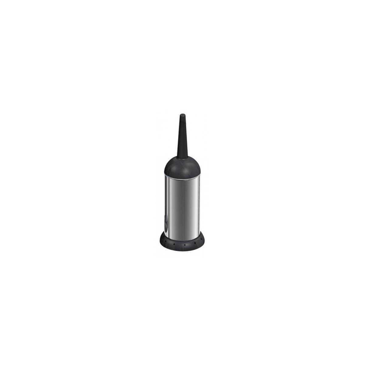 Щетка для унитаза напольная (S-350C) S-350C Meliconi