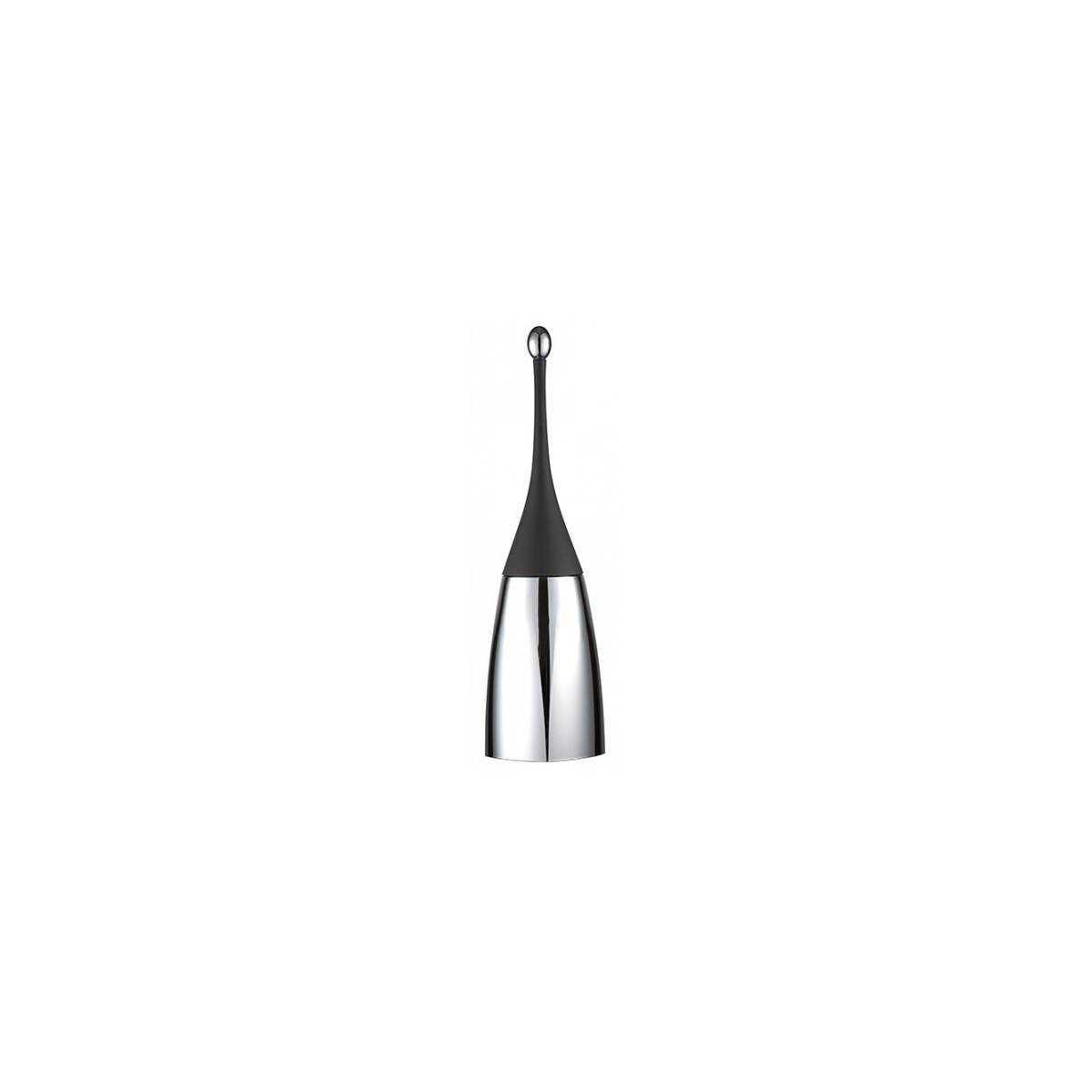 Щетка для унитаза напольная COLORED (654NE) 654NE Mar Plast
