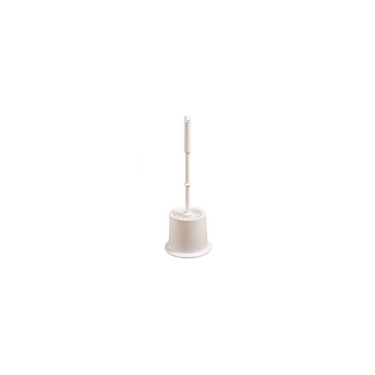 Щетка для унитаза напольная (6590) 6590