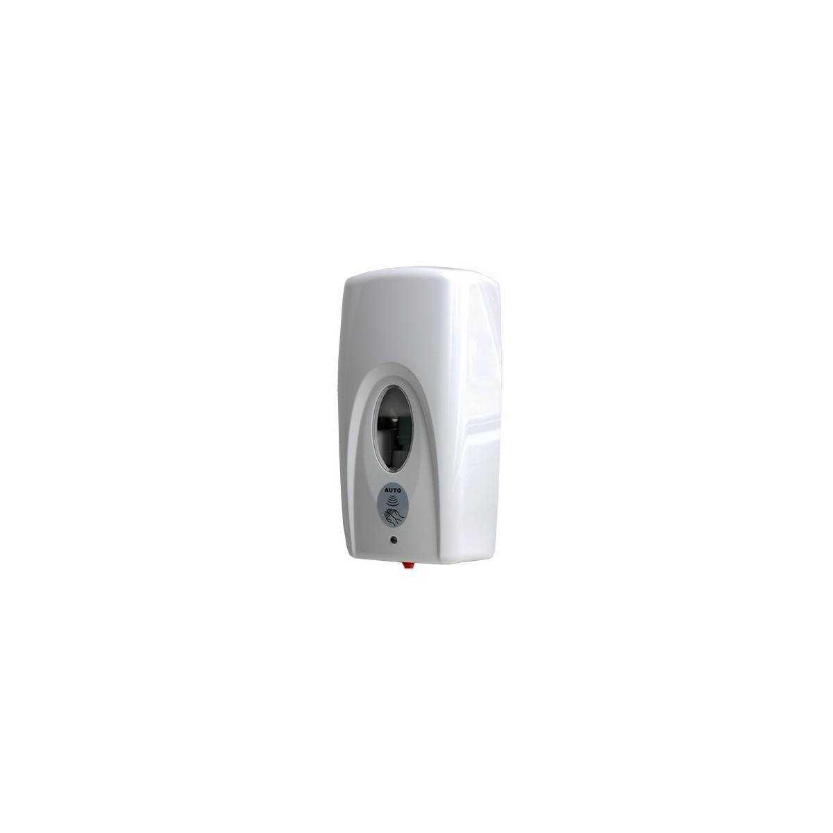 Дозатор жидкого мыла-пены сенсорный 0,5 л (SDAF 501) SDAF 501 Gatto