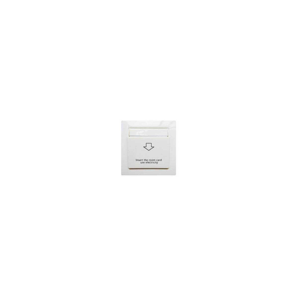Энергосберегающее устройство Temiс карт ESS01T