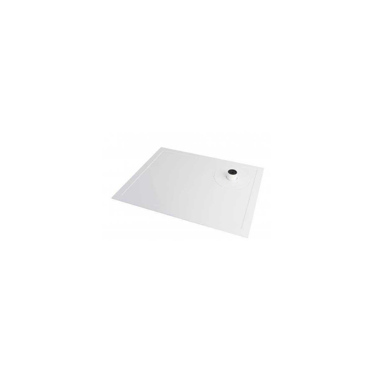 Поднос Zen Line II основа с фиксирующим отверстием (белый) 866886 JVD