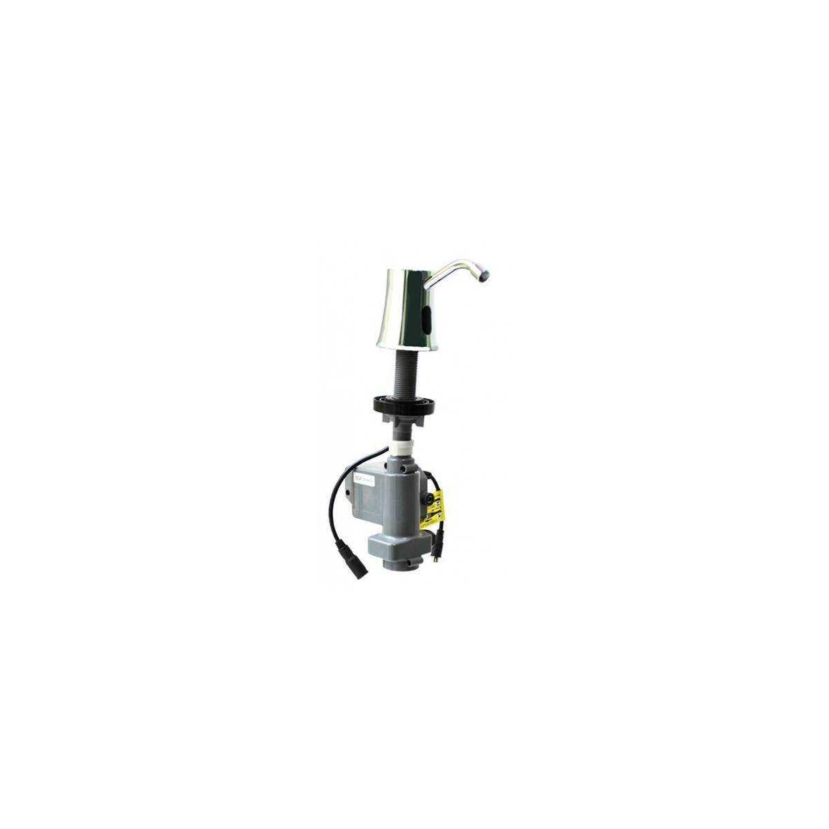 Дозатор жидкого мыла сенсорный встраиваемый 1,6 л SDA 1600 Gatto