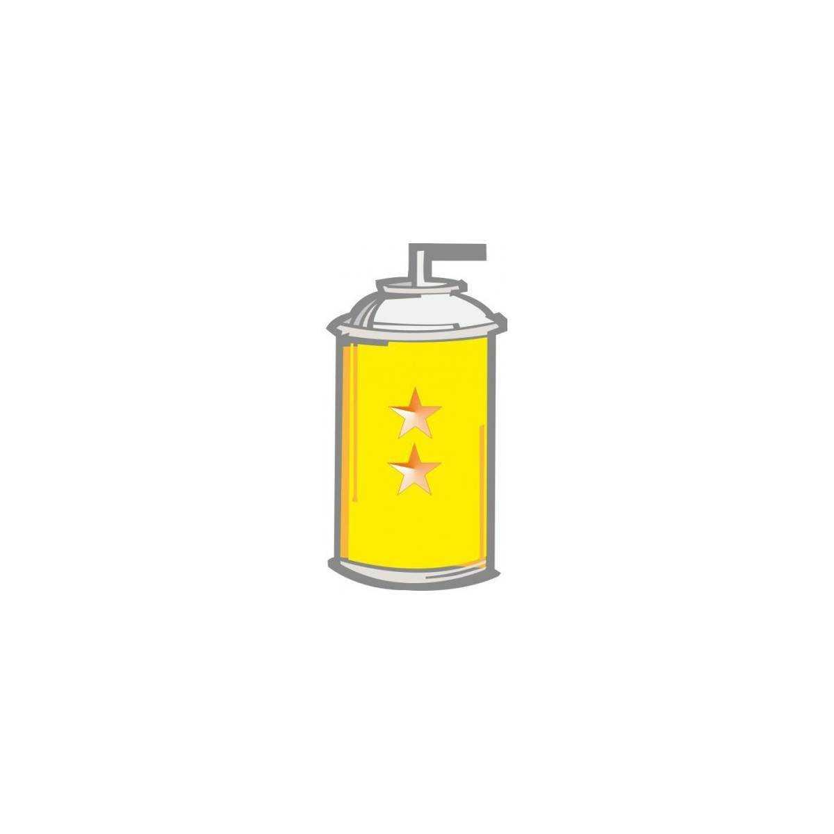 Аэрозольный баллончик 250мл, Греция (GREEN APPLE) 12-04-0049 Атма