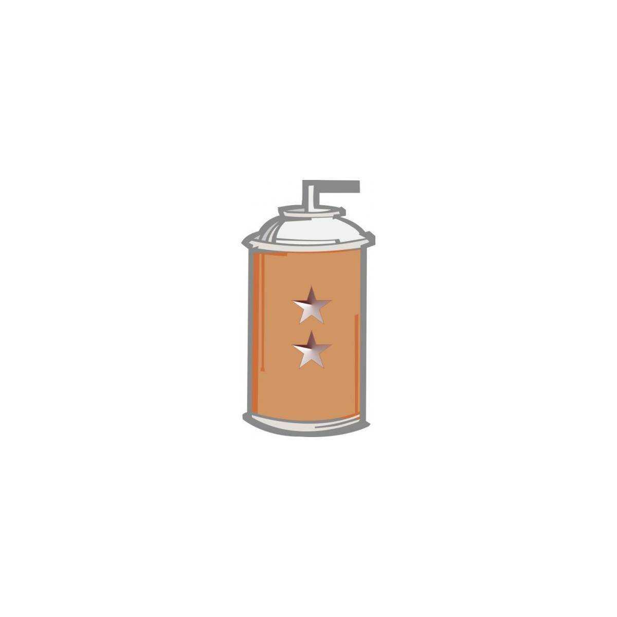 Аэрозольный баллончик 250мл, Греция (COCONUT) 12-00-0005 Атма