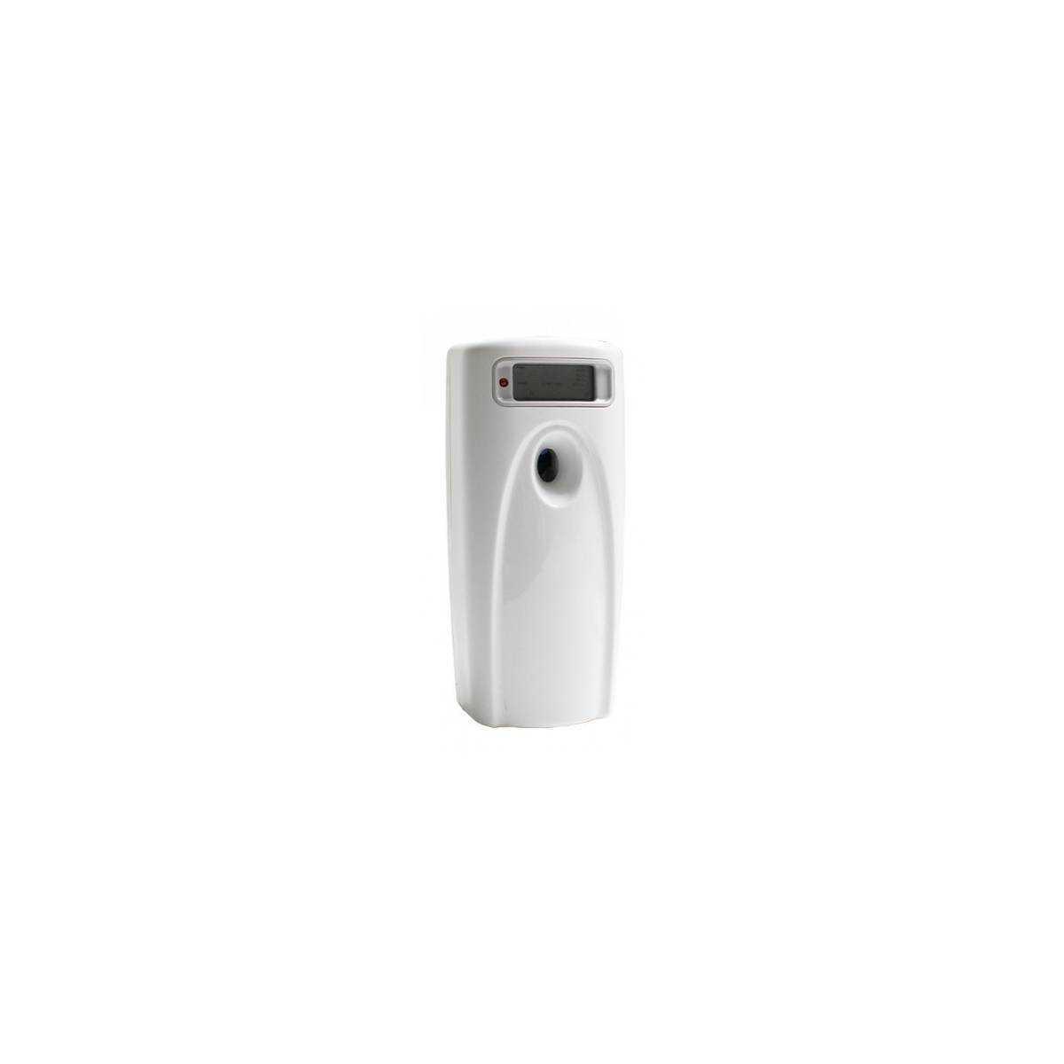 Электронный держатель освежителя в баллончике 100 A-1010LCD Mini Hygiene Vision
