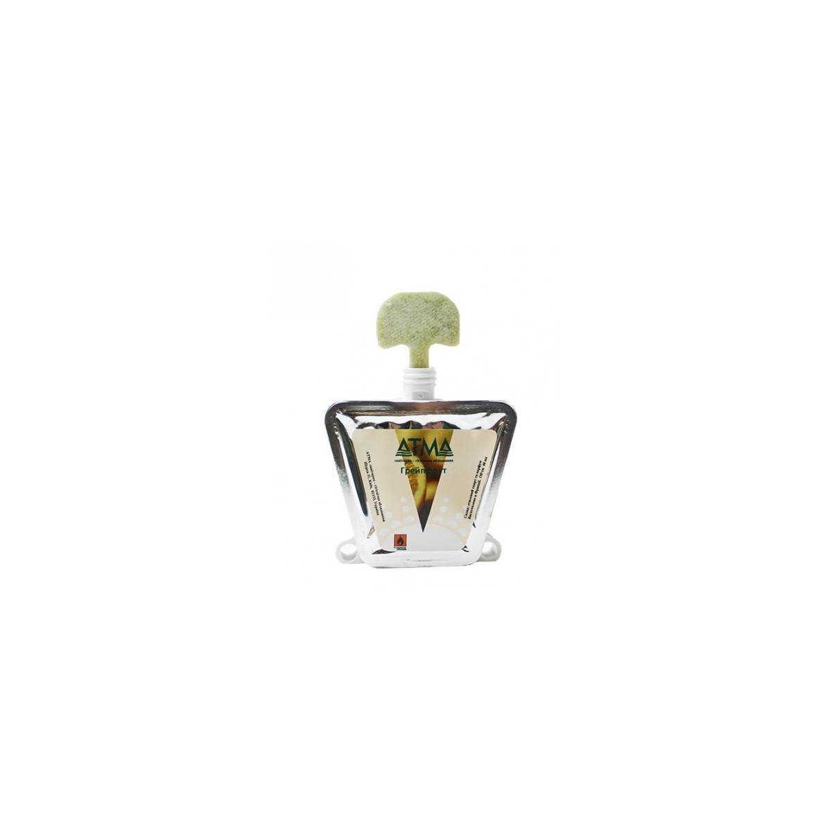 Освежитель во флаконе 40мл (Грейпфрут) Грейпфрут Prodifa