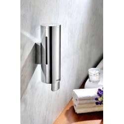 Дозатор жидкого мыла Valera RIO 350, сплав цинка 208.01 Valera