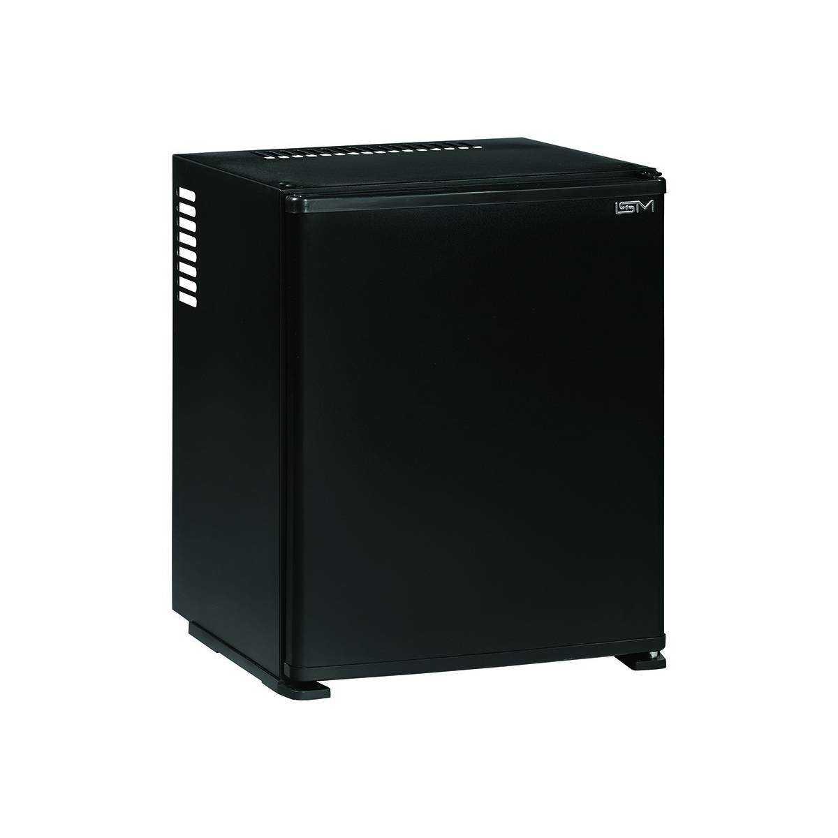 Мини-бар ISM PLATINUM SM 301 Black, холодильник бескомпрессорный SM 301-B ISM