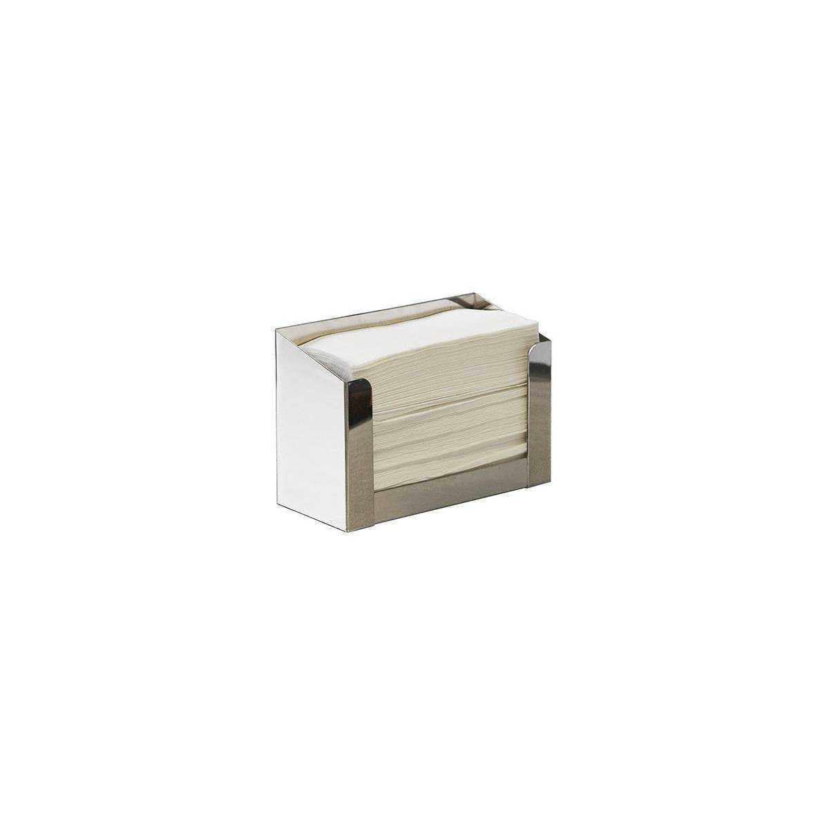 Держатель бумажных полотенец в пачках E-LINE (E 701C) E 701C Атма