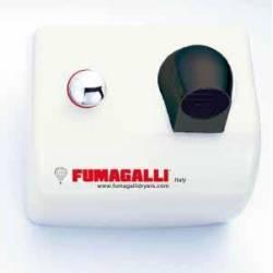 Фен для интенсивного использования Fumagalli ComponentiMG88H(b) MG88H(b) Fumagalli Componenti