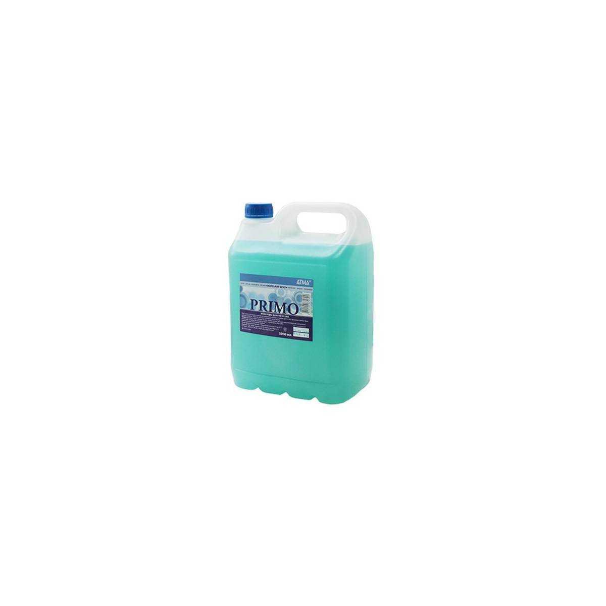 Мыло жидкое PRIMO Морской бриз 5л 1M 075000 Атма