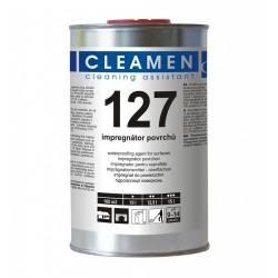 Защитное покрытие для пористых поверхностей Cleamen127 1л