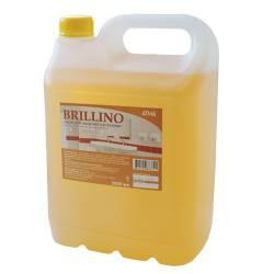 Чистящее средство по уходу за сантехникой Brillino 5л BC 145000 Атма