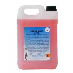 Средство моющее с полирующим эффектом 5кг