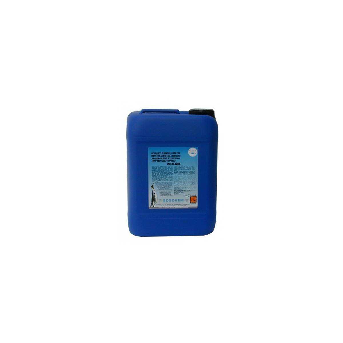 Средство моющее хлорсодержащее 12кг D.CL.NF.5006-10 ECOCHEM